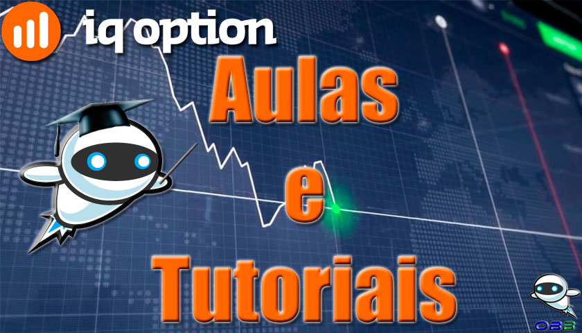iq option Tutoriais