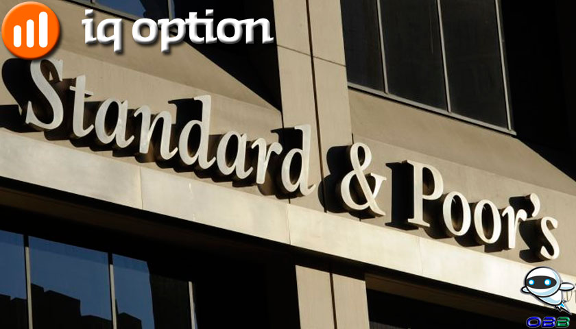 iq option standard & poors
